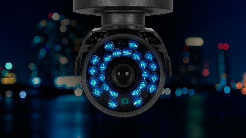 Favoritos Câmeras infravermelhas: os benefícios que a tecnologia IR traz ao  EO62