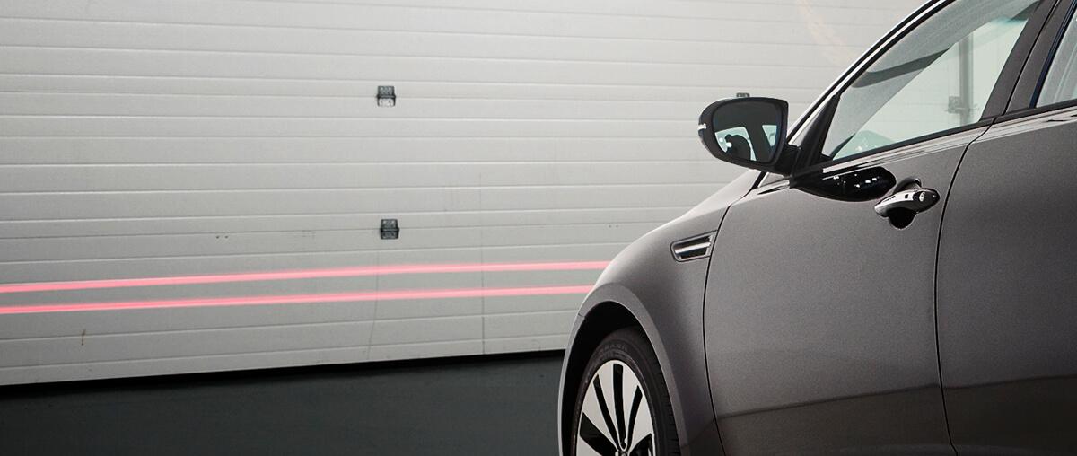 sensores de alarme externo carro