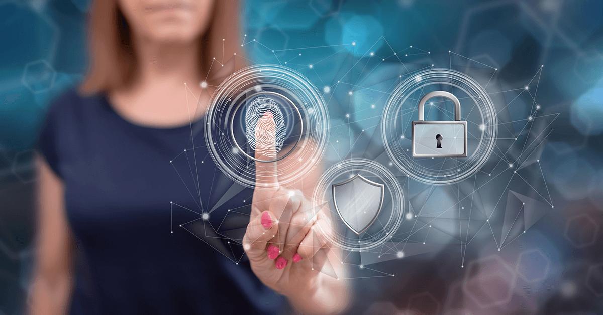 fechadura biometrica digital