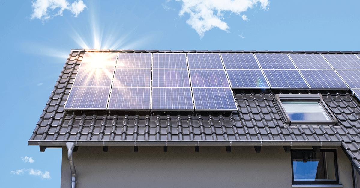 o que e energia solar fotovoltaica