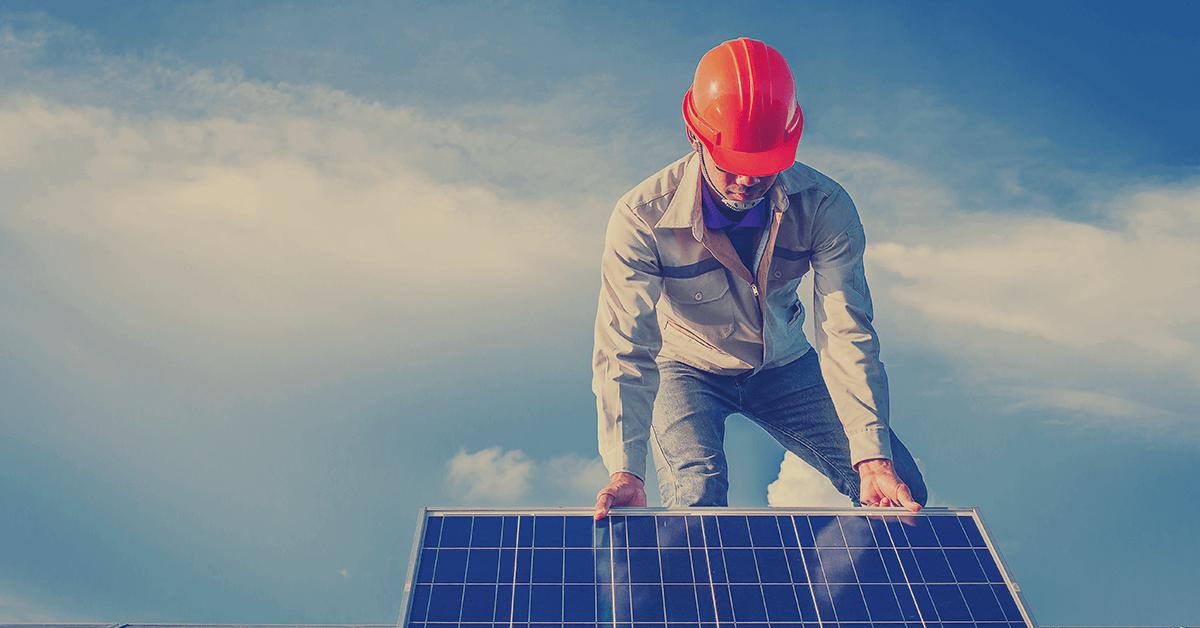 curiosidades sobre energia solar - instalacao